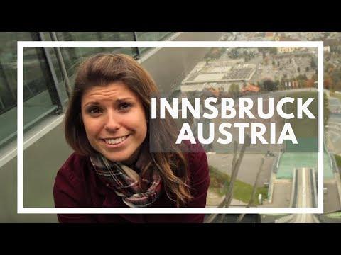 Get Lost in Innsbruck, Austria (Travel Guide)