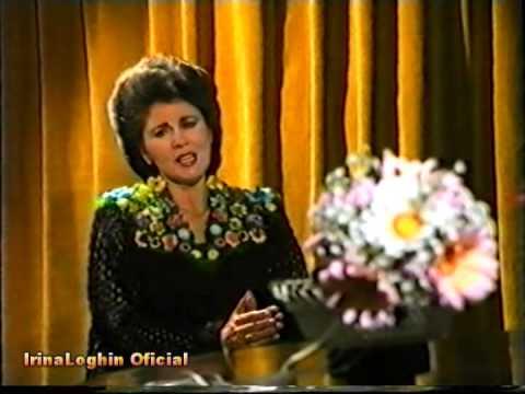 IRINA LOGHIN - De ce oare eu te-am cunoscut 1993