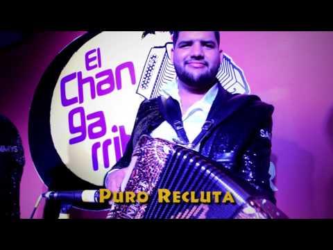 Grupo Recluta - La Pantera Rosa (Video Lyric 2017)