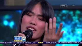 Alika Islamadina - Sendiri - Live at Indonesia Morning Show