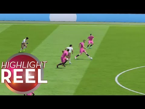 Highlight Reel #358 - FIFA Guy Has The Boot Of The Gods