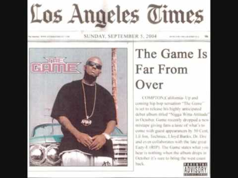 The Game - Where Im From