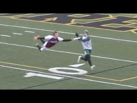 Game Highlights: Indianapolis AlleyCats at Detroit Mechanix — Week 1
