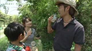 2011/06月第1週放送 starcat ch) 鉄崎幹人さんと未来さんが、名古屋近郊...