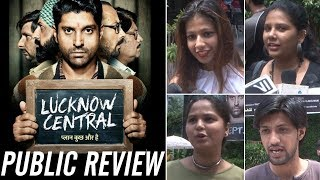 Lucknow Central Public Review