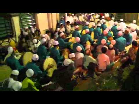 Annurul Kassyaaf-Muhammadun Versi sik asik