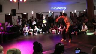 Arni Hip Hop pres | JJ-Street Baltic Session 2013