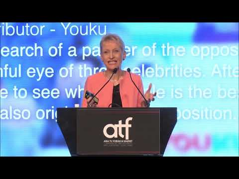 Asia TV Forum & Market 2018 – Trending Asia, Winning Formats