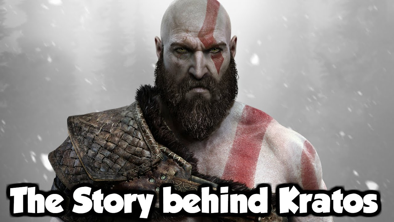Download God Of War - The Story Behind Kratos - (Greek Mythology)