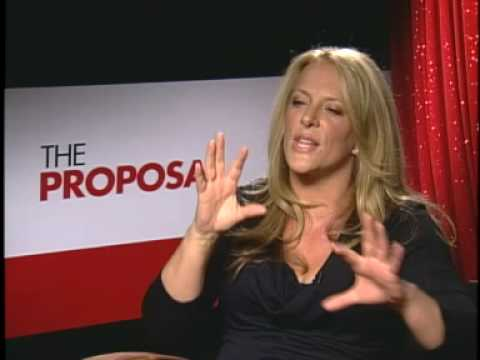 "Director Anne Fletcher Interview ""The Proposal"" Mp3"