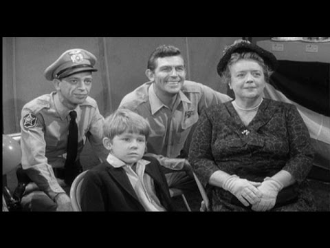 "What Happened to the  ""Andy Griffith"" cast?"