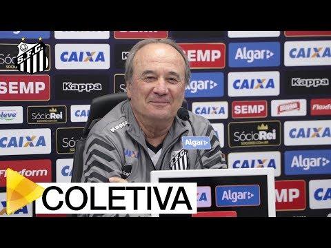 Levir Culpi | COLETIVA (18/08/17)