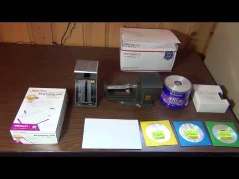 Mailing USPS CD, DVD and Blu-ray discs - First Class letter and nonmachinable surcharge