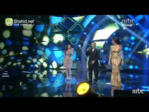 Arab Idol -  عظمة على عظمة