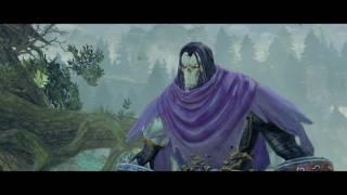 Darksiders II Deathinitive Edition Gameplay - Tree of Life