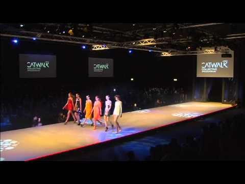 TIGI : Show Catwalk Creative Team