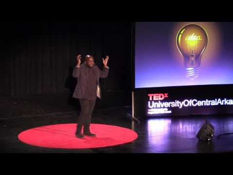 A return to civil discourse | Malcolm Glover | TEDxUniversit