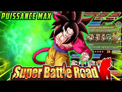 [-6/10-]-un-des-plus-hardcore-!-battle-road-catégorie-puissance-max-!-dokkan-battle