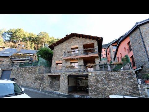 Excellent Xalet in La Plana – Escaldes -Andorra