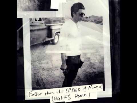 Noel Gallagher - Acoustic Demos and More (Full Album)