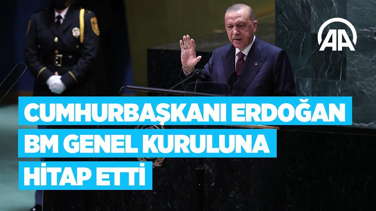 Orman yangınlarında son durum ne? Cumhurbaşkanı Erdoğan CNN Türk'te cevapladı