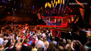 Repeat youtube video Amandine Bourgeois - L'enfer Et Moi (France) - LIVE - 2013 Grand Final