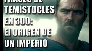 Frases de Películas: Temístocles en 300: El origen de un imperio