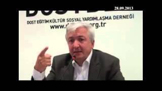 Prof.Dr. Mehmet OKUYAN Fatır Suresi  2-3