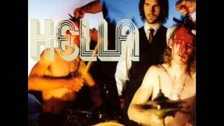 Hella - Chirpin Hard