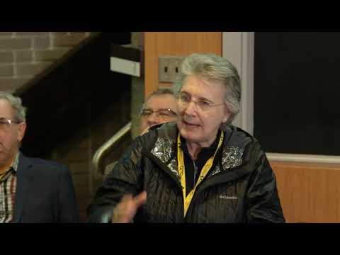 L'UQ : de la Révolution tranquille à la société du savoir (panel) - Carole Lévesque