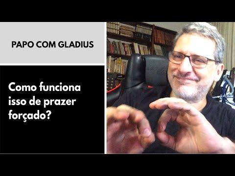 118/08 – Como funciona o orgasmo forçado? | Papo com Gladius
