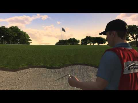 Tiger Woods Pga Tour 12 Demo Footage