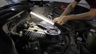 видео Повышенный расход топлива