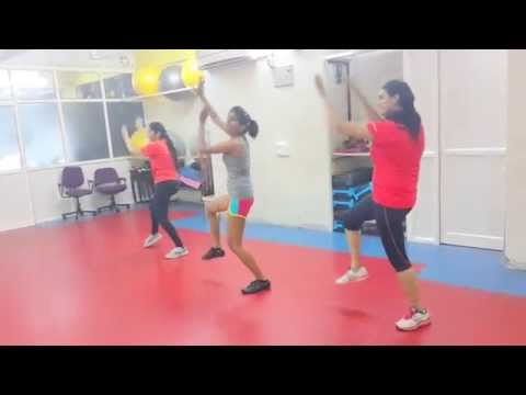 Bollywood Workout | Let the music play |