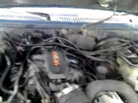 4 3 needs a coil youtube 2003 Chevy C10 4 3 needs a coil