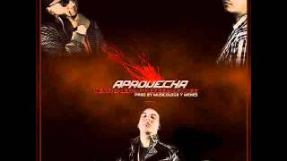 Nova y Jory ft Daddy Yankee - Aprobecha + Descarga + Lyrics (Letra)