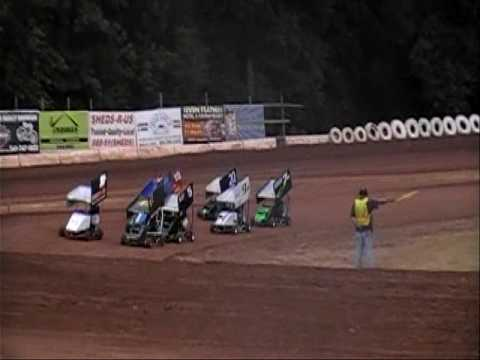 QRC ,Outlaw Cage Karts at The Grove