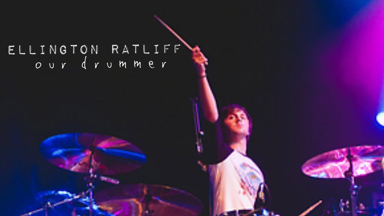 Ellington Ratliff Drumming