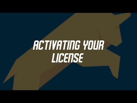 Bullzip - Activating your license