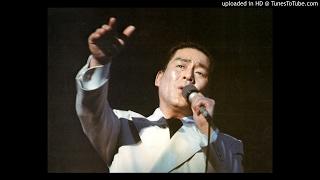 1976年10月26、27日、郵便貯金ホールでのリサイタル「さらに演歌をみつ...