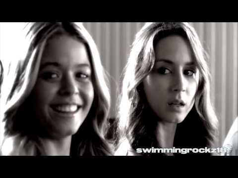 will the circle be unbroken? :// pretty little liars
