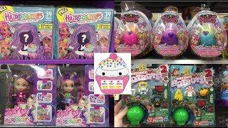 Toy Hunt #187 JoJo Siwa Hairdorables Series 3 Toy Story 4 FortNite Barbie BotBots DoughMis