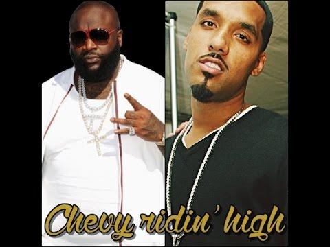 Rick Ross- Chevy Ridin High ft. Dre