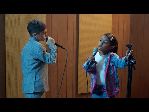 "Troye Sivan & Ariana Grande ""Dance To This"" 