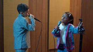 "Baixar Troye Sivan & Ariana Grande ""Dance To This"" | KID VERSION"