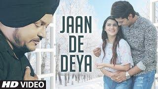 Jaan De Deyan N Sandhu Mp3 Song Download