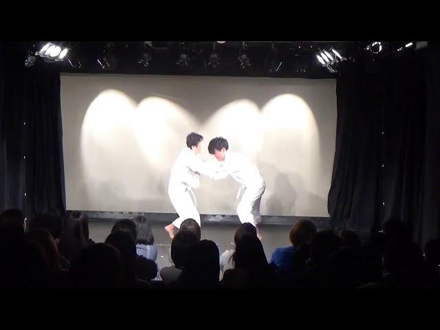 ロマン峠 -「武術」/『第2回ロマン峠単独公演「桃源郷」』より