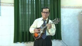 DÒNG AN GIANG - ANH VIỆT THU - TẠ ANH SIÊU MANDOLIN 1-2