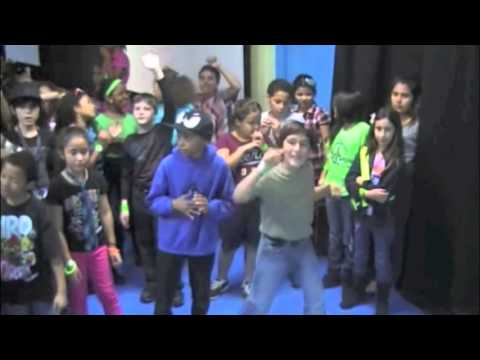 The Charter School at Waterstone - YouTube