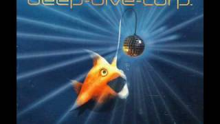 Deep Dive Corp - Back & Forth
